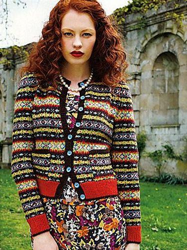 256 best Cardigans - Knit & Crochet images on Pinterest | Crochet ...