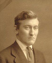 Rintsje Piter Sybesma (January 22, 1894 - February 5, 1975) Dutch writer and poet.