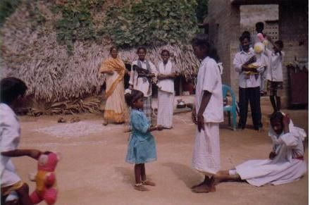 Indian Orphans drama