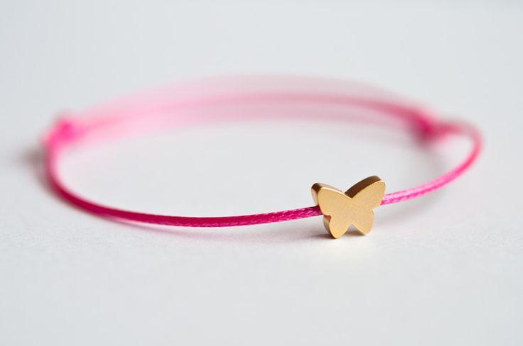 Motylek Lills | kolor do wyboru w Lills na DaWanda.com  #niezchinzpasji