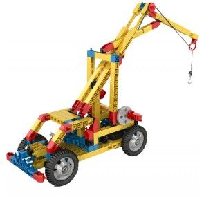 Engino - Inventor Pro 40 Models with Motor    Ok, maybe something Daddy! ;-)  Merry Christmas!   #entropywishlist #pintowin