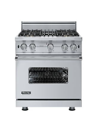 """30"""" Viking Range - Stainless Steel, me getting one, yeah, it is not only an oven , but a work of art, so they say, :@)"""