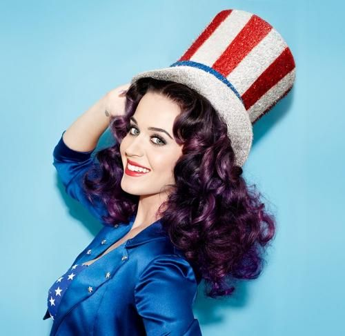 Katy Perry - Discography - 2001-2013, FLAC / MP3 free download
