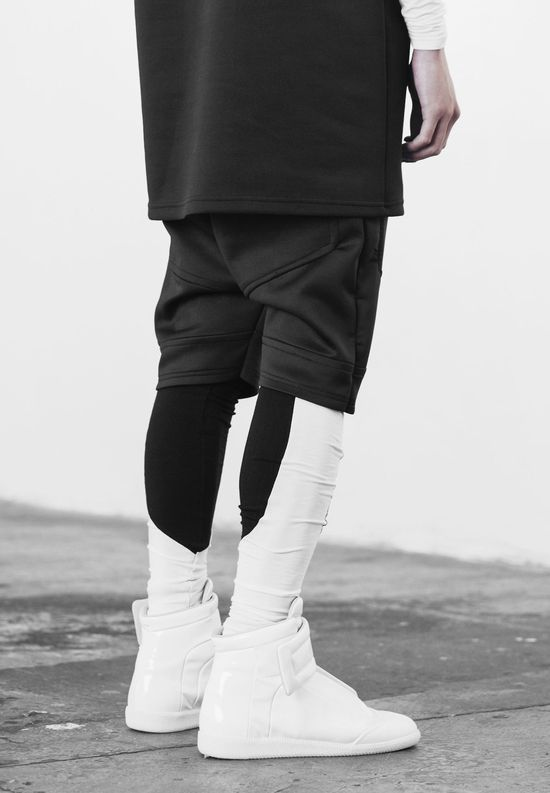 Visions of the Future: healthgoth | Raddest Men's Fashion Looks On The Internet: http://www.raddestlooks.org
