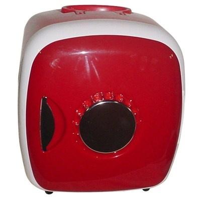 Mini geladeira e aquecedor 7 litros 12V para carro e casa-