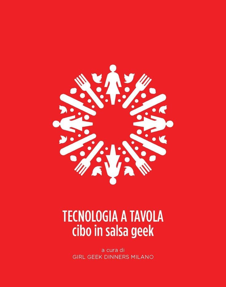 Download now our #ebook about #food and #technology!