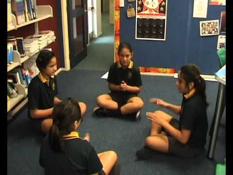 Activity Teach your class this Maori Hand Game -Tutorial - YouTube