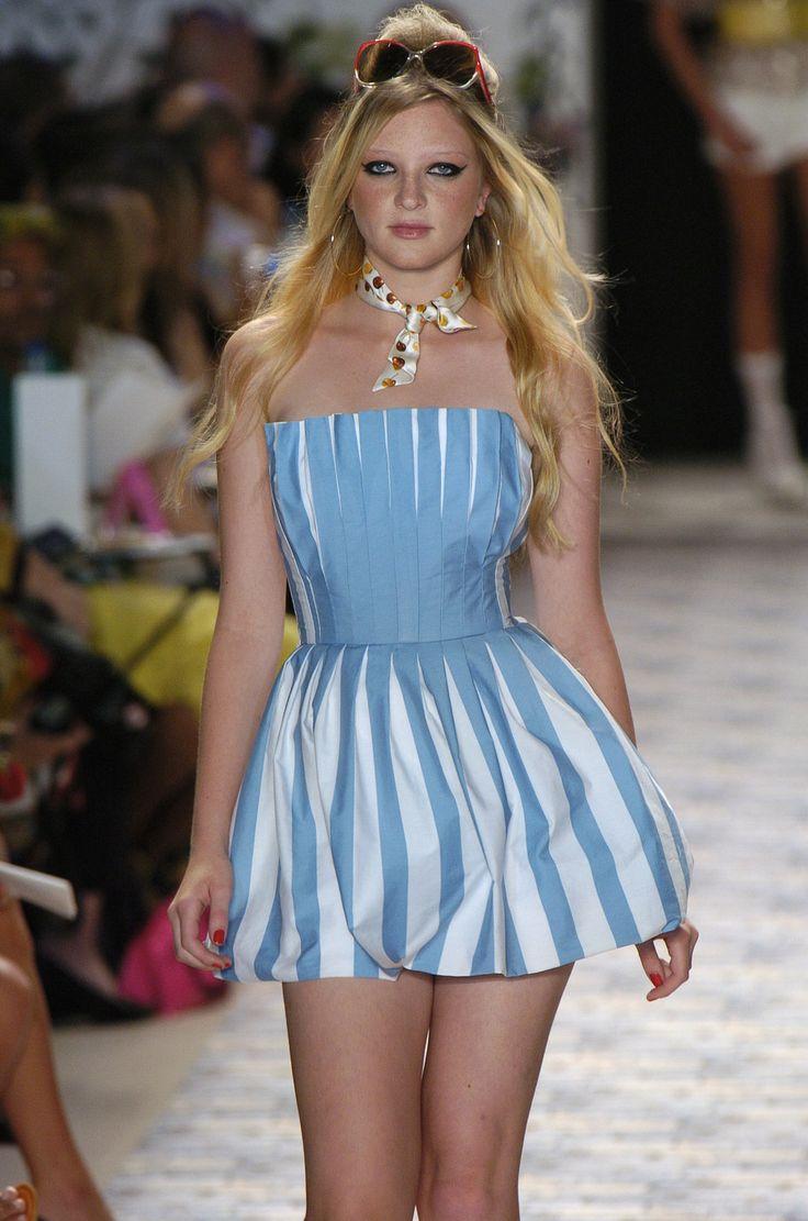 315 best betsey images on Pinterest | Betsey johnson, Fashion weeks ...