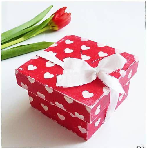 misha_cards / Plná lásky