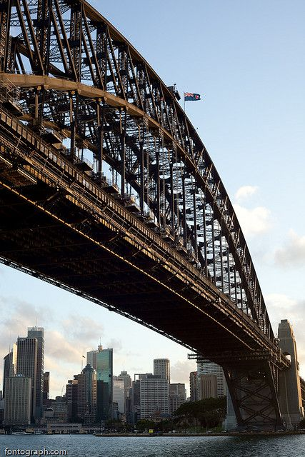 Milsons Point, Sydney, NSW, Austrália