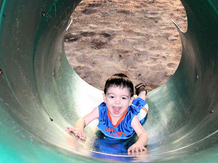 North Shore and Hibiscus Coast playgrounds