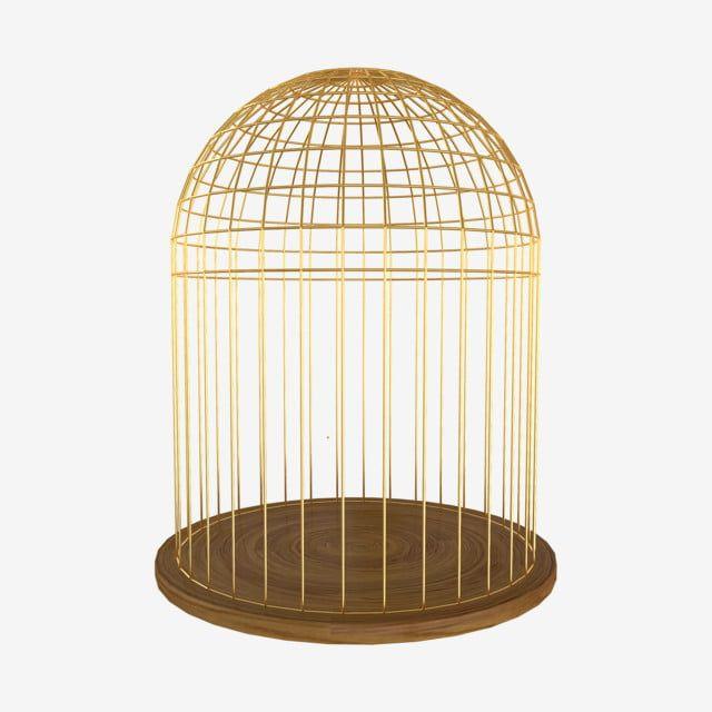 C4d قفص الطيور ثلاثي الأبعاد القفص الذهبي الديكورات المنزلية الحلي C4d قفص الطيور ثلاثي الأبعاد القفص الذهبي الديكور المنزلي Png وملف Psd للتحميل مجانا Bird Cage Decor Hanging Chair Decor