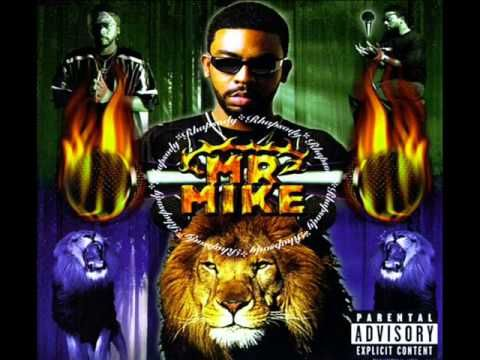 Mr. Mike - Texas 2000 (Give 'Em What They Want)