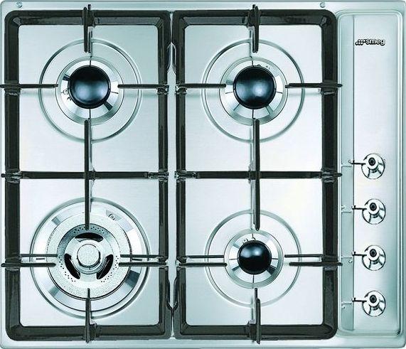 New cooktop!  smeg CIR66XS - Google Search