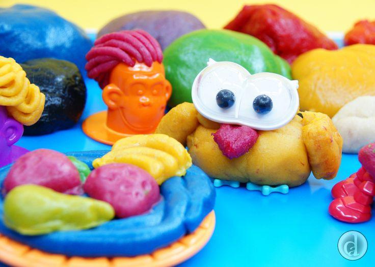 Gluten free playdough recipe for keeping a gluten free kitchen gluten free!