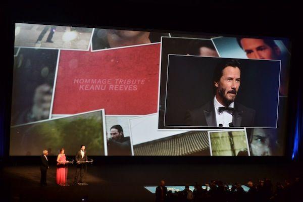 Festival du cinéma américain de Deauville 2015 – Jour 1