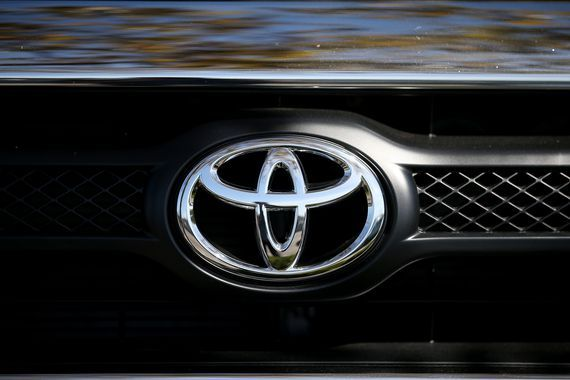 Toyota plunks down $22 million to advance AI research in Michigan     - Roadshow  Roadshow  News  Car Industry  Toyota plunks down $22 million to advance AI research in Michigan  Toyota: Developing artificial intelligence that will hopefully not enslave humanity.                                              Justin Sullivan/Getty Images                                          In an effort to take advantage of the next technological breakthrough automakers are throwing piles of money at…