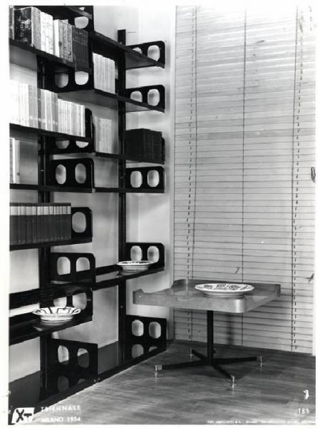 18 Best X Triennale 1954 Images On Pinterest