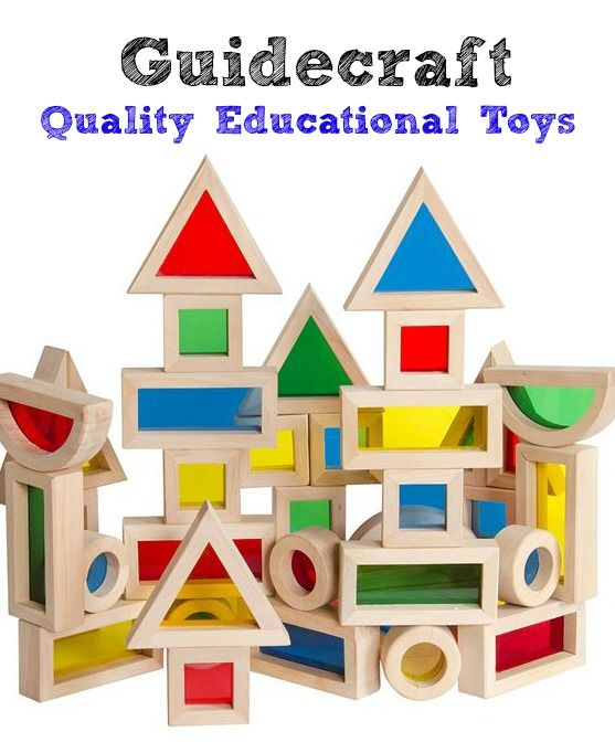 Zulily.com: Guidecraft Quality Educational Toys up to 50% off