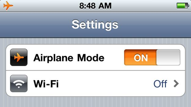 If you put your phone on airplane mode, it will charge twice as fast. | 19 Mind-Blowing Tricks Every iPhone And iPad User Should Know