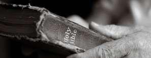 A Bible Study on Prayer