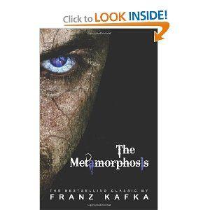 The Metamorphosis: Franz Kafka: 9781936594009: Amazon.com: Books
