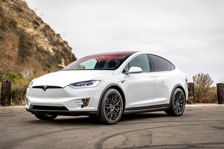 Obvious Luxury White Tesla Model X Customized To Amaze Amaze Customized Lu Amaze Customized Luxury Model Ob Tesla Model X Tesla Model Tesla Suv