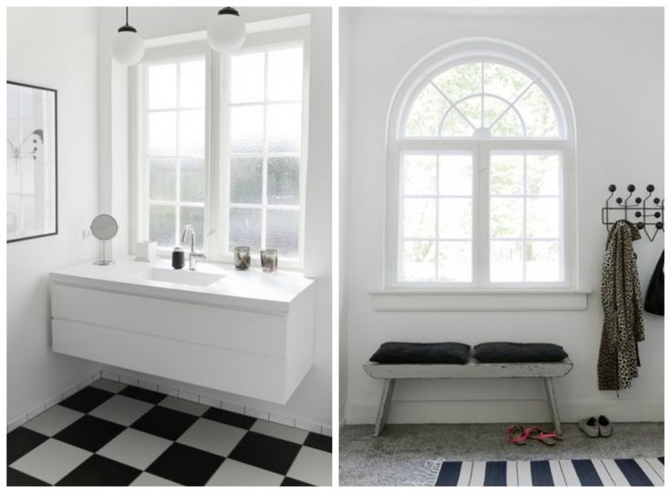 appealing black and white bathrooms black and white bathroom eas decobizz black and white bathroom color