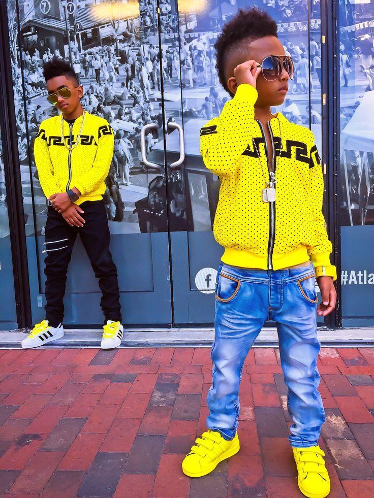 """Rich Boys"" Clothing Seen On Instagram"