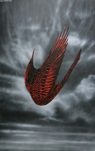 Shane Cotton the painted bird 2010