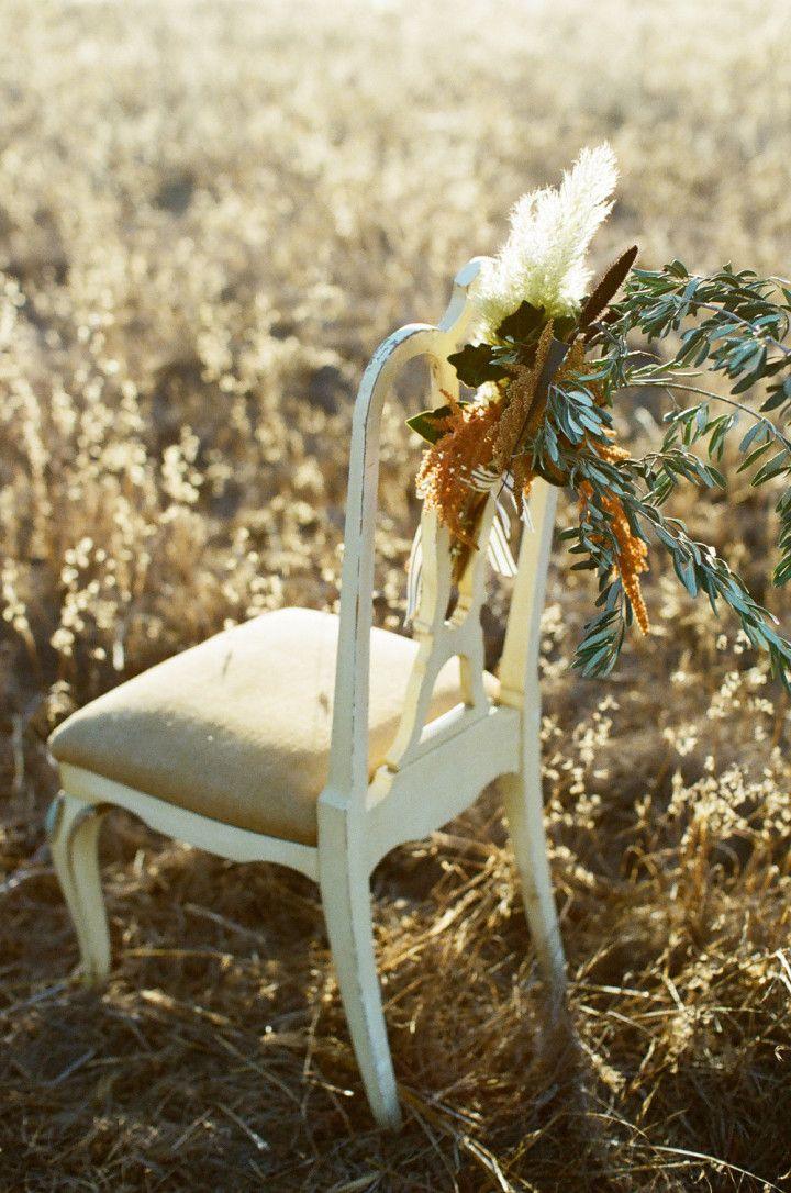 Gothic Bohemian Fall Wedding Inspiration Shoot from WINK! Weddings - wedding decor idea