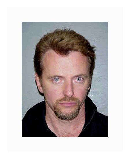 Aidan Quinn was busted by Maine cops in October 2003 on a drunk driving charge. The 44-year-old actor was in Waterville filming 'Empire Falls,' an HBO production. Police pulled Quinn over after they spotted him driving his rented Chevy Impala erratically. He was hit with the misdemeanor count after a Breathalyzer test revealed that Quinn's blood alcohol content exceeded the state's .08 legal limit. Released on a $350 bond, Quinn is scheduled for a November 19 arraignment in District Court.