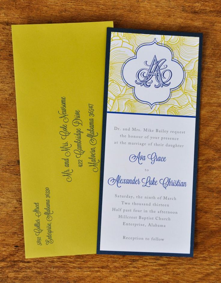 addressing wedding invitations married woman doctor%0A Blossoming Beauty Wedding Invitations