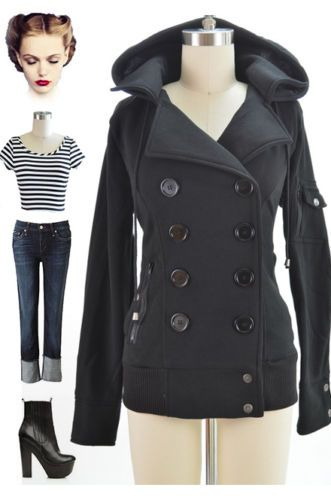 10 best Winter jackets images on Pinterest