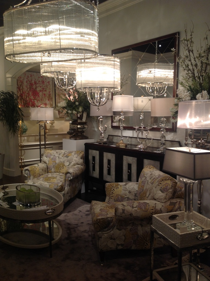 Marvelous The Metro Collection By John Richard Brings A New Kind Of Sparkle To A Space