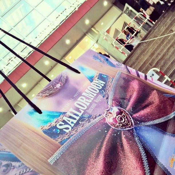セーラームーンのグッズ‼ #sailormoon #anime #セーラームーン #アニメ