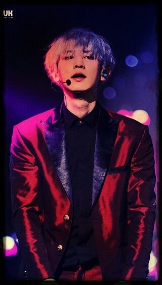 #exo #chanyeol