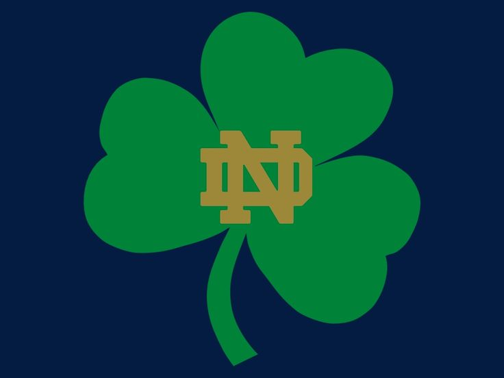 fightingirshshamrock | Notre Dame Fighting Irish