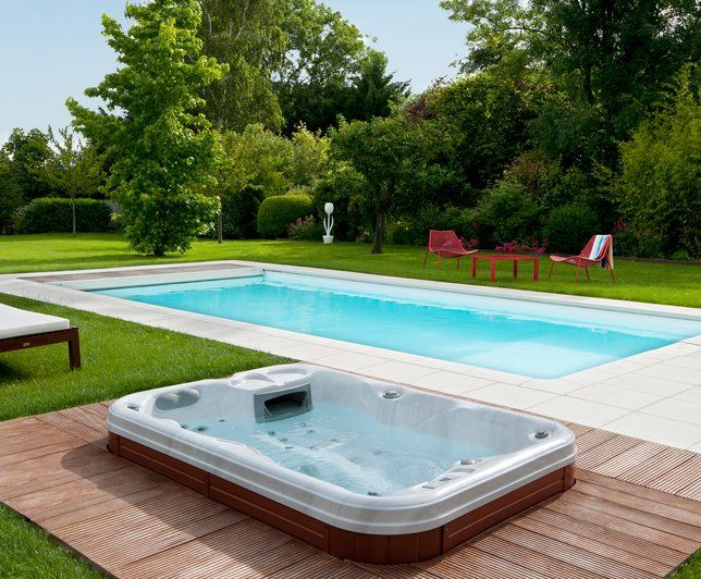 1000 id es sur le th me liner piscine sur pinterest spa for Cora piscine