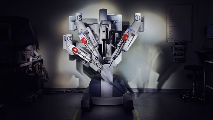 Would you let a robot perform your surgery by itself?  Robots have become the norm in numerous industries, taking over repetitive tasks that humans aren't necessarily needed for -- or want to do -- such as the production of cars and electronics.