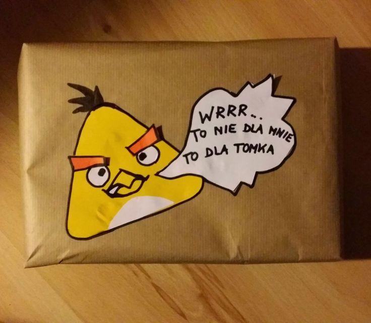 Tominowo: Jak zapakować prezent dla dziecka