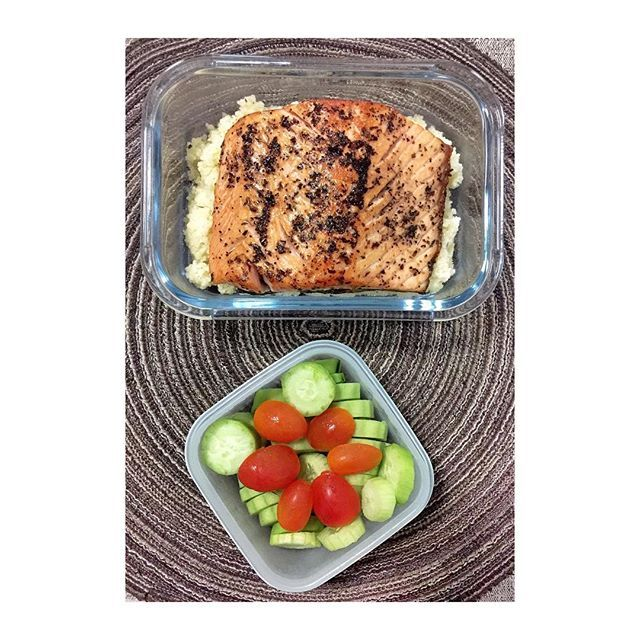 Salmon 🐟 and couscous 🤗 #healthyfood #healthyeating #healthyliving #gethealthy #healthychoices #healthylifestyle #healthylife #befit #fitspo #foodstagram #foodie #foodporn #foodgasm #instafood #paleo #paleodiet #foodphotography #cleaneats #fitgirl #strongnotskinny #healthyfoodporn #nutrition #eattherainbow #cleaneating #fitfood #healthyeats #healthyrecipes #eatfortheplanet #eatmoreplants #goodfood  Yummery - best recipes. Follow Us! #healthyrecipes