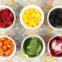 Natural Food Coloring- All Colors | Favorite Recipes | Natural food ...