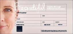 Online Vouchers | Caci Online Shop