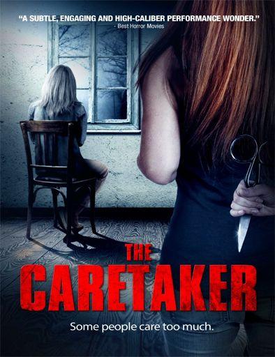 Ver The Caretaker (2016) Online - Peliculas Online Gratis