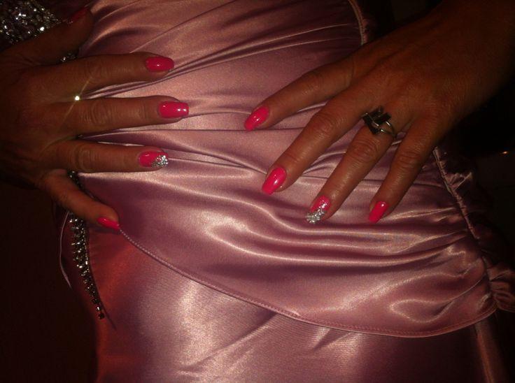 Gel pe unghie naturala