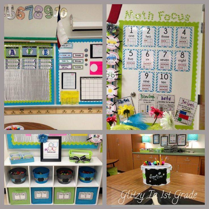 Classroom Decor Math : Best images about classroom style on pinterest