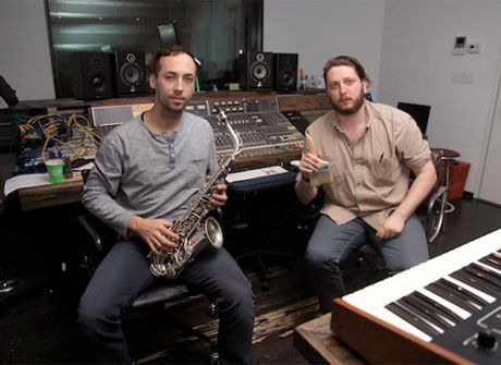 Daniel Lopatin Discusses the Origins of 'Instrumental Tourist' with Tim Hecker    http://exclaim.ca/News/daniel_lopatin_explains_origins_of_instrumental_tourist_with_tim_hecker
