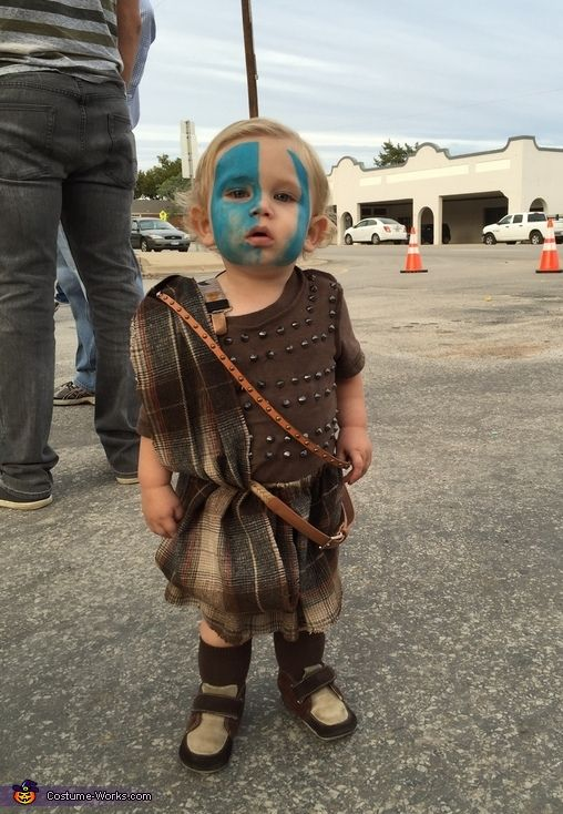10 Best Halloween Images On Pinterest Braveheart Costume  sc 1 st  Meningrey & Braveheart Halloween Costume - Meningrey