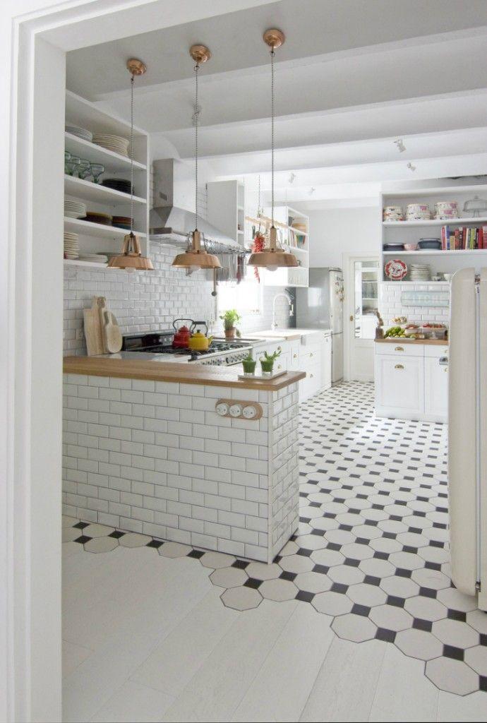 17 mejores ideas sobre Cocina De Transición en Pinterest ...